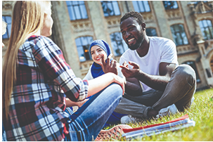 INSIGHT Into Diversity Study Abroad Scholarships