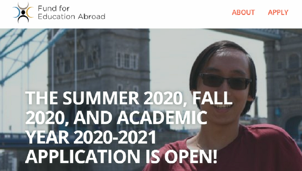 FEA Scholarship: Apply by 1/17/2020
